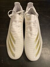 Adidas X Ghosted.3 FG Soccer Cleats Size 10.5 US New Without Box