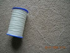 ( PELLA ) Cord, String for Raise and Lower Shades or Blinds Color Whiite 100 FT