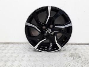 "TOYOTA YARIS VVT-I DESIGN 2016 16x6J ET51 16"" inch Alloy Wheel 42611-0DC80"