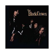 THE BLACK CROWES - SHAKE YOUR MONEY MAKER  CD  ROCK & POP  NEU