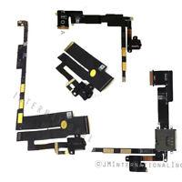 iPad 2 2nd A1395 A1396 A1397 Audio Jack Earphone Headphone Flex Cable Ribbon