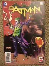 DC Comics Batman #41 Modern Age 2015 Sean Murphy Joker Variant Cover