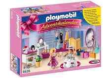 Playmobil 6626 Advent Calendar Model Boutique  NEW / SEALED
