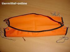Hängematte für Ratten und Frettchen, orange