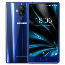 4G Cellulare 5.2'' DOOGEE MIX Lite Quad Core 2SIM 13MP Smartphone Impronte GPS
