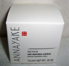 NEU= ANNAYAKE Soin Reparateur Extreme Reparative Cream Creme 7,5 ml Aufbaupflege