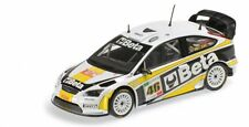 Ford Focus Rally Beta Valentino Rossi Rally Monza 2008 1:43 Model MINICHAMPS