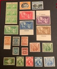 Philippines Possession.  Collection of Mint Never Hinged.