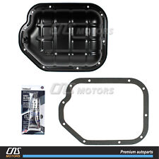 Oil Pan w/ Gasket for 00-09 Nissan Maxima Altima Murano Infiniti I30 I35 3.0 3.5