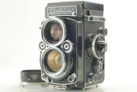 【Mint Repaired w/ Hood 】 Rolleiflex 2.8F TLR Camera Planar 80mm From Japan #2190