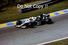 Philippe Alliot Skoal Bandit RAM 03 Dutch Grand Prix 1985 Photograph