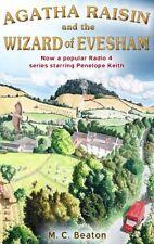 Agatha Raisin and the Wizard of Evesham,M.C. Beaton