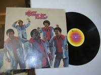 Black Gospel LP THE MIGHTY CLOUDS OF JOY KICKIN' Self-Titled on ABC