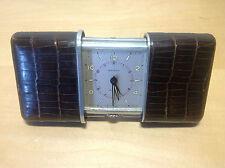 Used - Vintage Alarm clock MOVADO Ermeto (Maxi) 8 Days - Reloj despertador