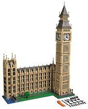 Lego BIG BEN 10253 - Brand New - FREE P&P