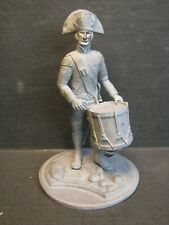 77MM SERIES 77  NAPOLEONIC FRENCH INFANTRY DRUMMER