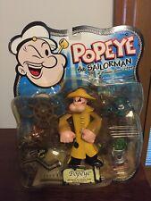 MEZCO Popeye the Sailorman - Storm Gear Popeye