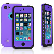 NEW 2017 WATERPROOF DIRTPROOF SHOCKPROOF CASE FOR APPLE IPHONE  5C 5 5S