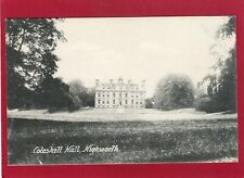 More details for coleshill hall house highworth nr faringdon pc unused chester vaughan  am214
