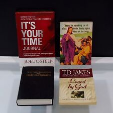 5 Spiritual Books Loved by God It's Your Time Jesus is Speaking Holy Scriptures
