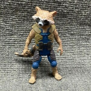 3'' Rocket Raccon Figure Marvel Legends Guardians of the Galaxy Vol 2 Toys Gift