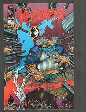 Violator #1 ~ Story by Alan Moore ~ 1994 (9.2) Wh