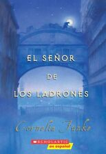 El Señor de los Ladrones (Spanish Edition)