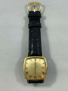 Omega DeVille Automatic Cal.565 24 Jewels Watch