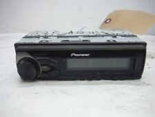 PIONEER MVHX380BT DIGITAL MEDIA PLAYER BLUETOOTH MP3/WMA