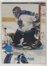 1999-00 Topps Stadium Club First Day Issue /150 Stephane Fiset #78