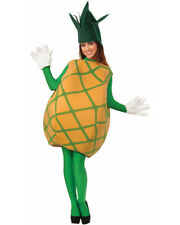 Pineapple Adult Costume Size OS