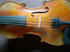 alte Geige aus Markneukirchen