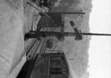 PHOTO  S8-LNWR BRACKET AT TREDEGAR IN 1961