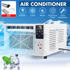 1100W Fensterklimaanlage Luftkühler Aircooler Klimagerät Ventilator Befeuchter