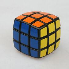 Qiji 3X3X3 Cube ABS Ultra-glatte Profi Speed Cube Rubik's Puzzle Twist