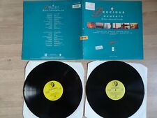 Precious Moments 28 Classic Instrumental Love Songs Vinyl Record Double LP
