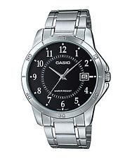 Casio MTP-V004D-1B Mens Analog Watch MTPV004D-1B
