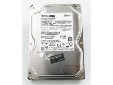 "Toshiba 500GB 7200 RPM 3.5"" DT01ACA050 Desktop HDD sata hp 661697-001"