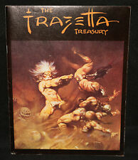 The Frazetta Treasury (FINE) 1975