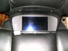 bmw visualizzazione 3-serie 65829151976 977 monitor di bordo mediano navigazione