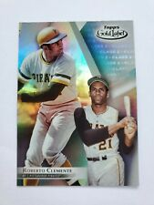 ROBERTO CLEMENTE 2018 TOPPS GOLD LABEL CLASS 2 #80 PIRATES