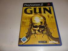 PlayStation 2  PS 2  Gun