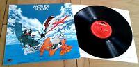 FOCUS - Mother Focus 1975 1st UK Issue Polydor LP RARE Prog N MINT!!
