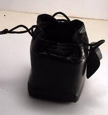 Vintage Vivitar SLR Camera Lens Pouch Bag Protective Padding Case Used Korea