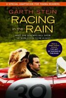 Racing in the Rain Movie Tie-In by Garth Stein 9780062935076 | Brand New