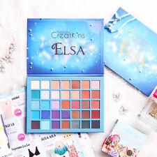 Beauty Creations Elsa Eyeshadow Palette Eye Shadow 35 Shadows