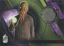 Doctor Who Timeless Costume Relic Card Ood Red #01/10