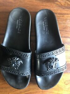 Versace Medusa Pool Slides