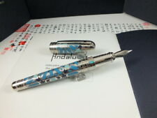 S.T. Dupont 2003 Limited Edition Andalusia Fountain Pen