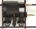 Maytag 22002433 Washer Dryer Bulb Holder Assembly photo